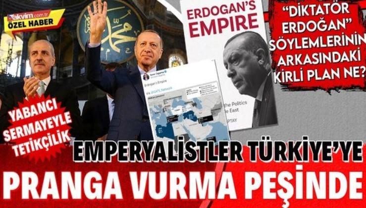 Tetikçi Soner Çağaptay'dan Türkiye hakkında hadsiz sözler! Küresel çete Türkiye'ye yeniden pranga vurma peşinde