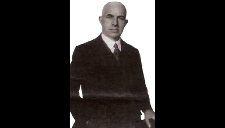 """Sene 1933…""""Türkler demiryolu işletemez"""" önyargısını tarihe gömdü."""