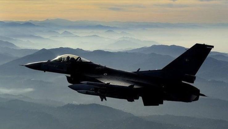 Son dakika: Irak'ta PKK'ya ağır darbe! 2 terörist etkisiz hale getirildi!