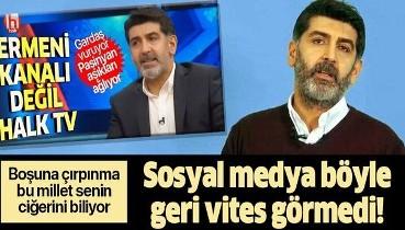 Levent Gültekin'den skandal Azerbaycan açıklaması sonrası geri vites