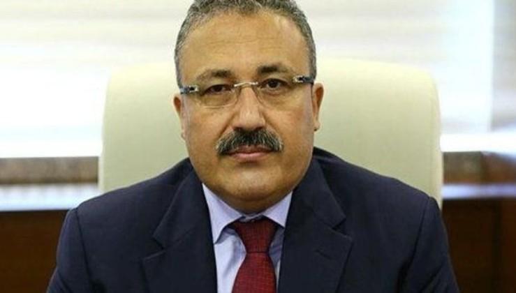 HSK Başkanvekili Mehmet Yılmaz'dan 'Mor Beyin' listesi açıklaması.