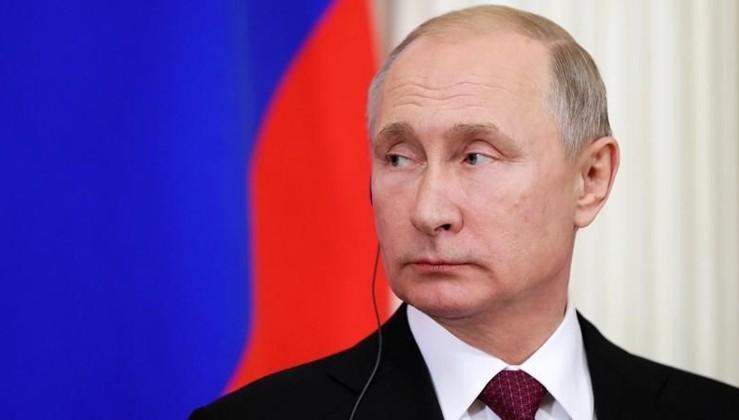 Libya konferansına Putin de katılacak