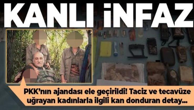 SON DAKİKA: Mardin'de PKK ajandası ele geçirildi: 25 terör işbirlikçisinden 22'si yakalandı