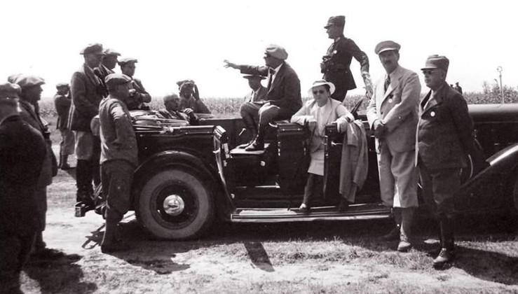 Atatürk'ün 2. Dünya Savaşı öngörüleri