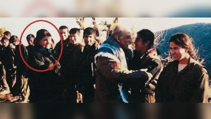 MİT operasyonuyla PKK'ya büyük darbe!