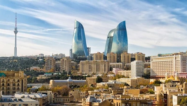 Azerbaycan'a vizeler kalkıyor!