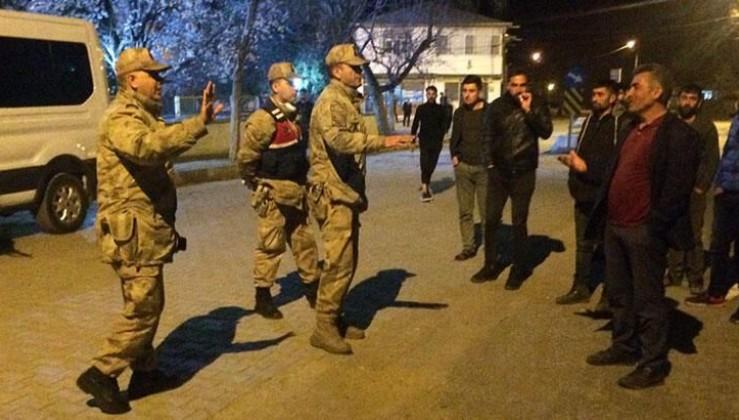Görevden alınan HDPKK'lı belediye başkanı Hasan Safa tutuklandı!