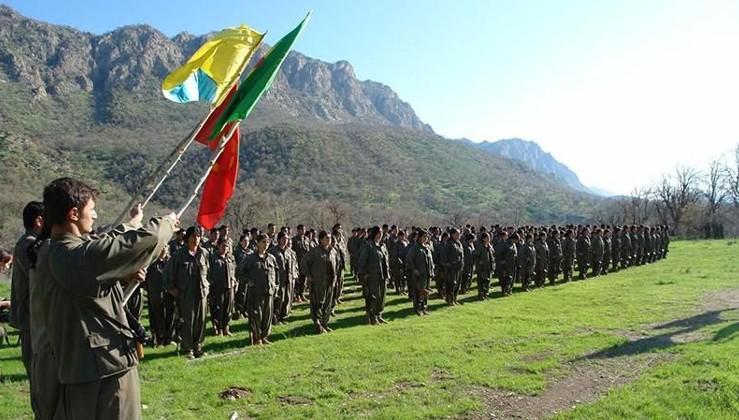 PKK'nın hangi kampı ne işe yarıyor