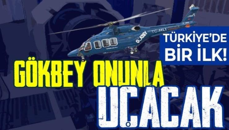 Türkiye'de bir ilk! Gökbey onunla uçacak! İlk milli helikopter motoru TEI-TS1400'ün ikincisi de kritik testi geçti
