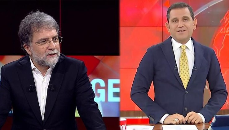 Ahmet Hakan: Meğer Portakal, mahallelisini korumuş