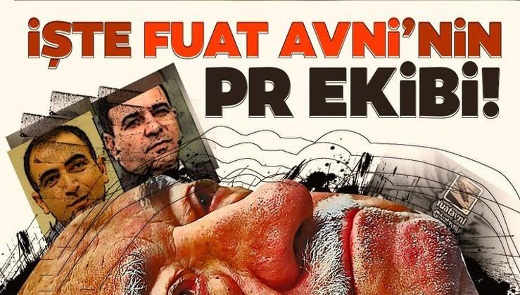 Denizhan Erkoç'a Fuat Avni'yi 'parlatma' davası