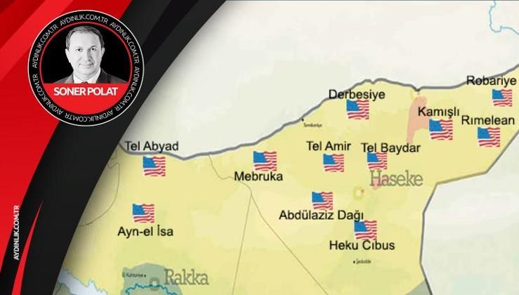 Suriye'nin kuzeyinde strateji eksikliği