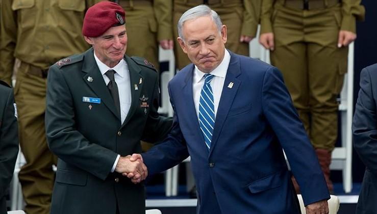 İsrailli general: PKK bir terör örgütü değil