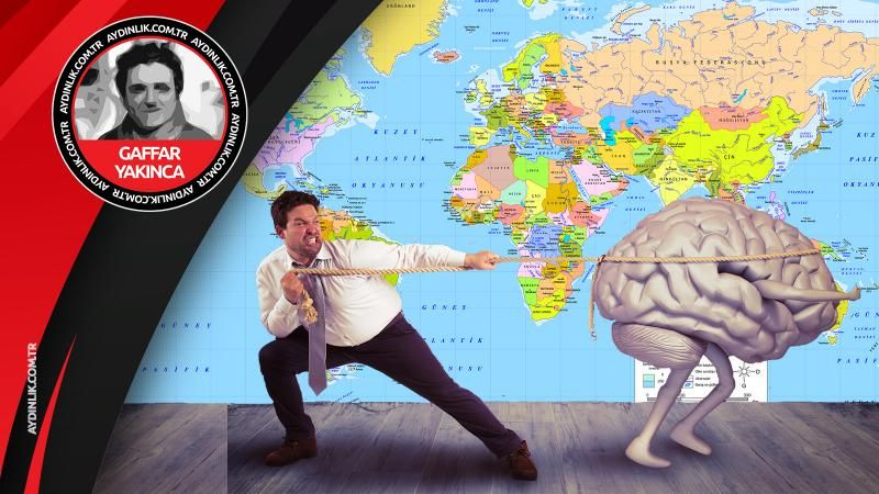 Beyin göçü: Hezeyan ve gerçekler