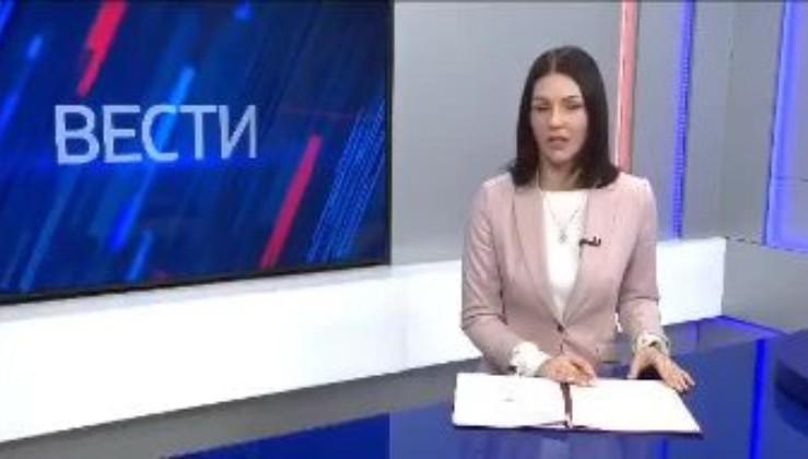 На Росії ведуча розповідала про підвищення допомоги пільговикам і її Р_О_З_І_Р_В_А_Л_О від гордості! (відео)