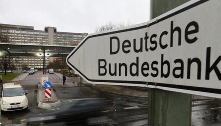 """Bundesbank'tan Alman ekonomisi için """"durgunluk"""" uyarısı"""