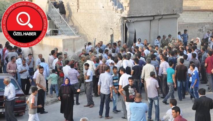 Akçakale'ye yerleşen Suriyeliler ABD ile mutabakata güvenmiyor