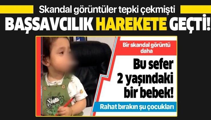 Başsavcılıktan Mardin Kızıltepe'de zorla sigara içirilen çocuğa ilişkin açıklama