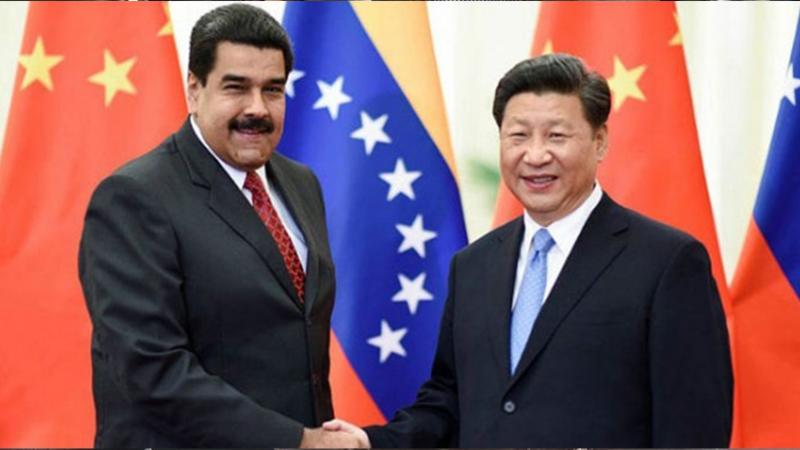 Fuat Oktay Venezuela'da