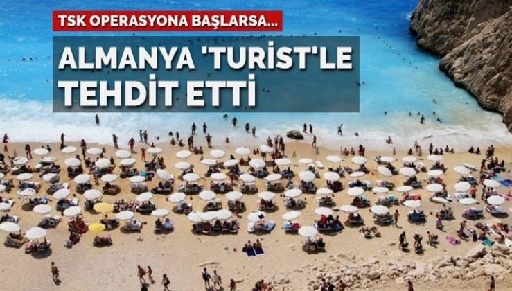Alman medyasının Türkiye tatili rahatsızlığı