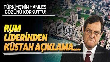 Türkiye'nin 'Kapalı Maraş' hamlesi Rum liderinin gözünü korkuttu!