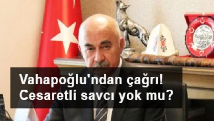 MHP'den savcılara çağrı: Fatih Tezcan adlı soysuz, müptezel için işlem yapacak Cumhuriyet savcısı yok mu?