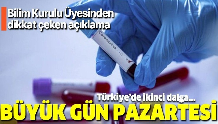 Bilim Kurulu Üyesi Prof. Dr. Seçil Özkan'dan flaş açıklama: Böyle giderse koronavirüste ikinci dalgayı yaşayabiliriz
