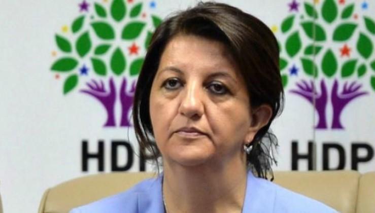 HDP'li Buldan'dan CHP'ye destek açıklaması