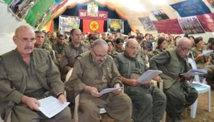 APO açıkladı kandil telaşta PKK'yı zayıflatma planı