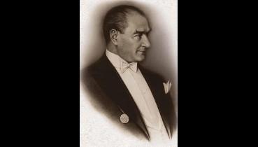 MUSTAFA KEMAL ATATÜRK'ÜN, ÜÇÜNCÜ KEZ CUMHURBAŞKANLIĞINA SEÇİLMESİ (4 MAYIS 1931)