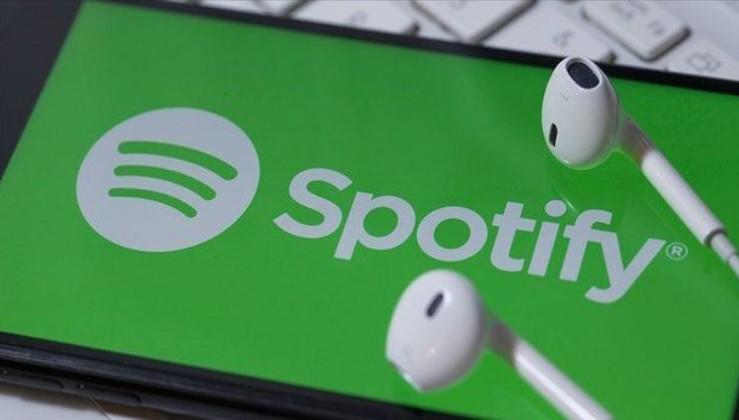 RTÜK'ten 4 siteye erişim engeli uyarısı! Aralarında Spotify da var
