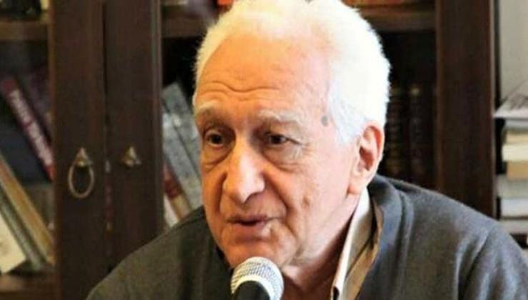 Son dakika: Tarihçi Orhan Koloğlu hayatını kaybetti! Orhan Koloğlu kimdir?