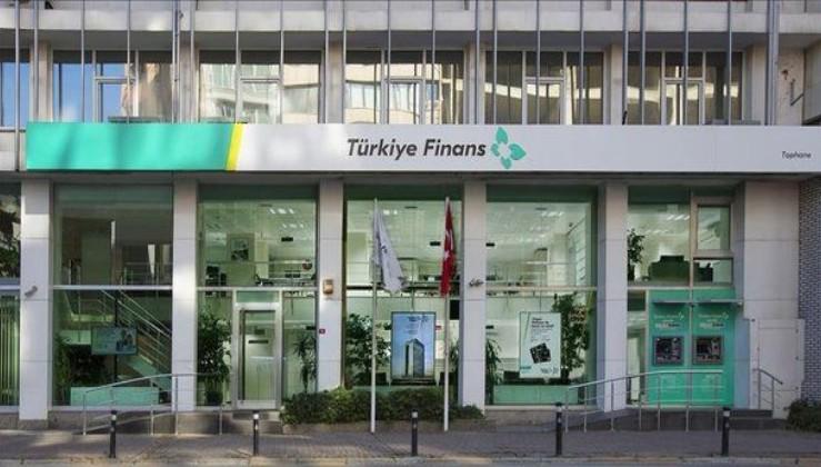 Son dakika: Türkiye Finans Katılım Bankası'ndan Milli Dayanışma Kampanyası'na 8 milyon TL'lik destek!