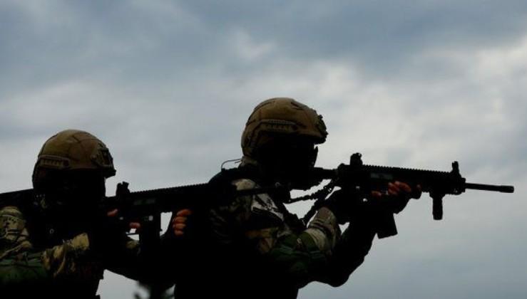 SON DAKİKA: Fırat Kalkanı bölgesinde sıcak çatışma! Teröristler etkisiz hale getirildi