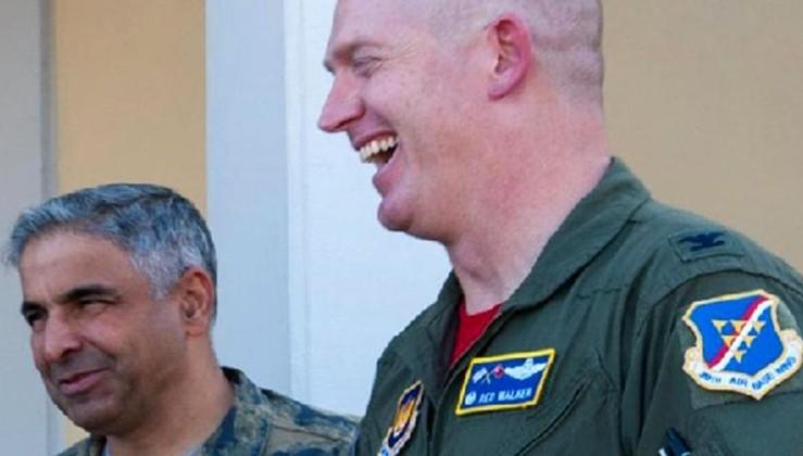 Amerikalılardan yardım isteyen darbeci generalin savunmasını tanık ifadeleri çürüttü!