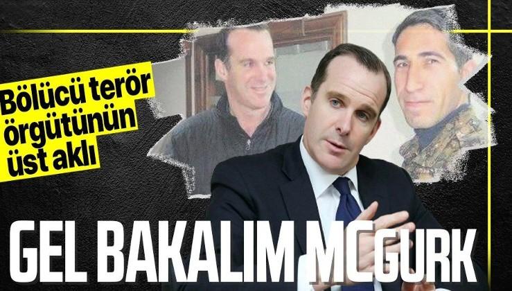 Bölücü terör örgütü PKK'nın üst aklı Brett McGurk'ün de yer aldığı ABD delegasyonu Orta Doğu turuna çıkıyor