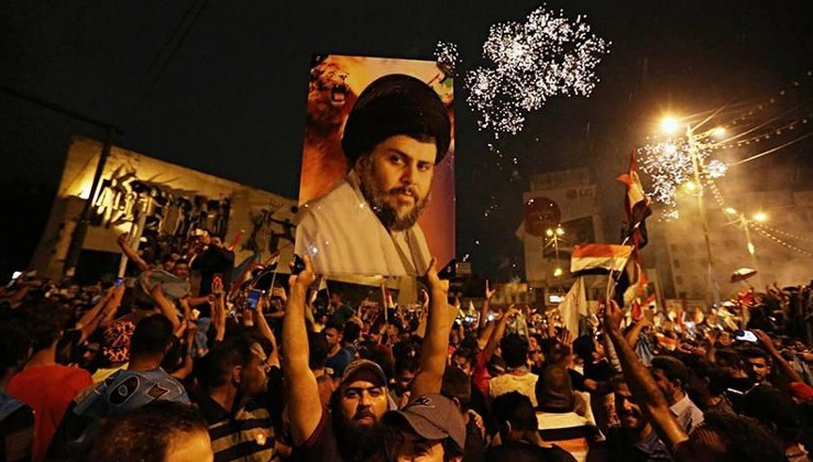 Sadr: ABD güçlerini Irak'tan çıkarmaya hazırım, safları birleştirelim