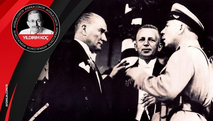 Mustafa Kemal Paşa ve Sovyet Rusya ile ilişkiler