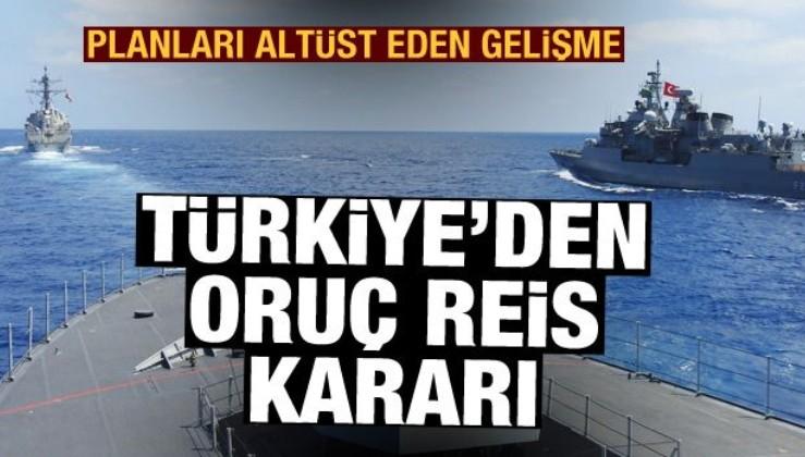 Türkiye toplam dokuz yeni Navtex mesajı yayımladı (Navtex nedir?)