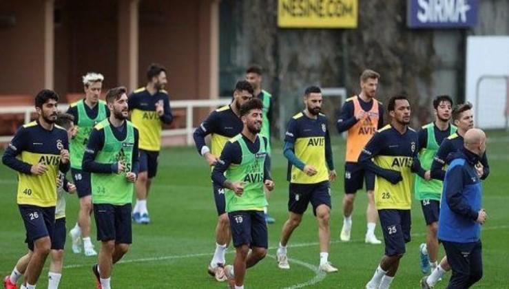 Fenerbahçe'den koronavirüs açıklaması: