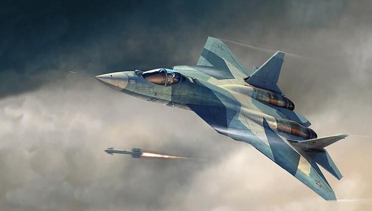 F-35'in alternatifi seri üretime hazır