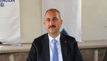 Adalet Bakanı Abdulhamit Gül: Hakim-savcı adaylık dönemini 2 yıla çıkardık