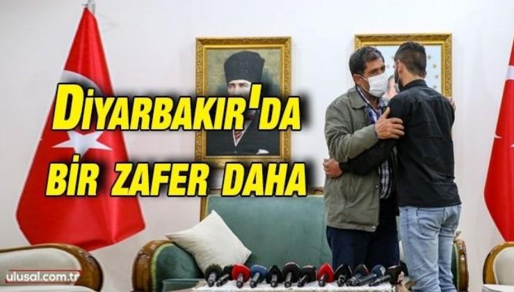 Diyarbakır'da bir zafer daha