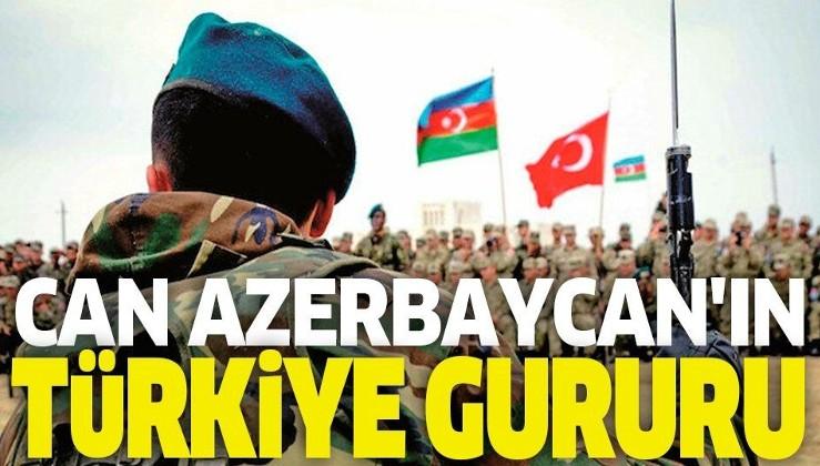 Azerbaycan Dışişleri Bakanı Ceyhun Bayramov: Türkiye, kötü günde Azerbaycan'ın yanında oldu