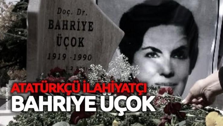 Bahriye Üçok katledilişinin 30. yılında anılıyor, HDPKK Genel Başkan yardımcısının bombalı saldırısıyla katledilmişti