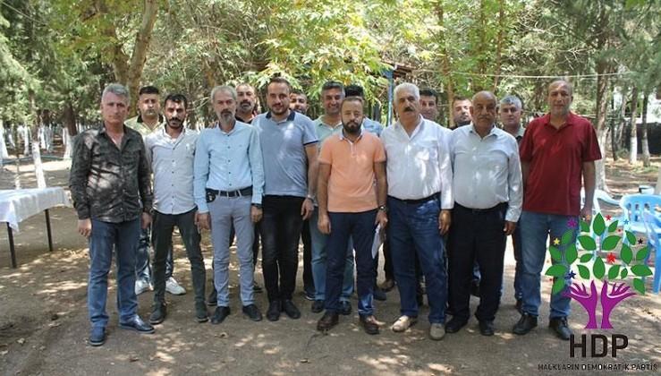 HDP'li Silopi Belediyesi'nde 2'si şehit yakını 20 kişi işten çıkarıldı