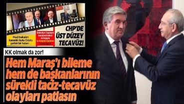 CHP'li eski Tekirdağ Kapaklı Belediye Başkanı, taciz suçlamasıyla gözaltına alındı