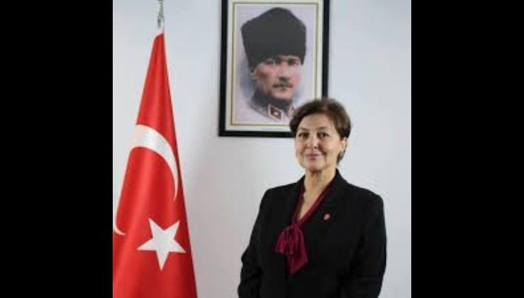 Cumhuriyet Kadınları Derneği Genel Başkanı Prof. Dr. Tülin Oygür oldu
