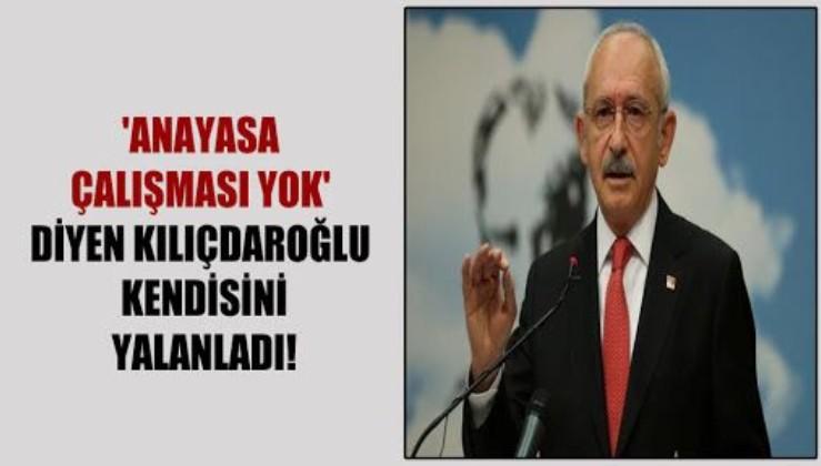 Kılıçdaroğlu kendisine YALANCI dedi!