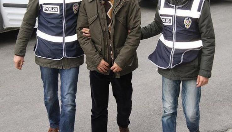 Son dakika: Trabzon'da terör örgütü DHKP/C operasyonu: 5 şüpheliden 1'i tutuklandı